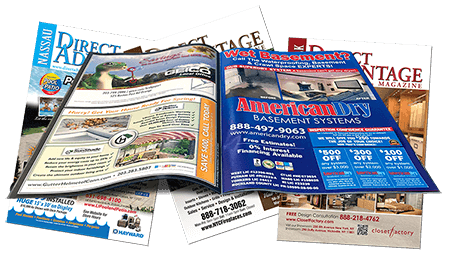 Direct Advantage Coupon Magazine