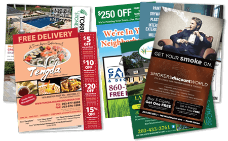 CT Inserts - Direct Mail Advertising