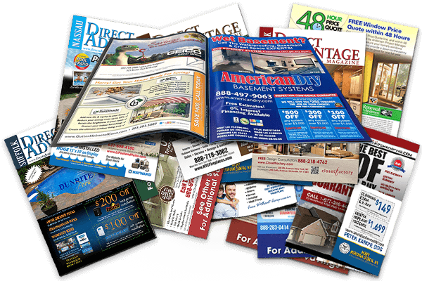 How Much Does Direct Mail Cost?